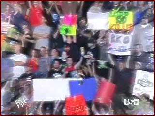 The Marine want The WWE Championship 51011