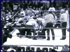 The Marine want The WWE Championship 61010