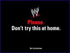 The Marine want The WWE Championship 71110