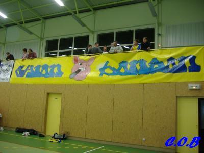 Caïon Of Bonson 2005    (Korfbal) Bache10