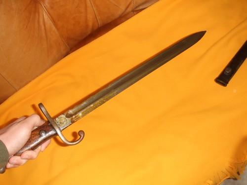 tres belle baionette! Dscf1117