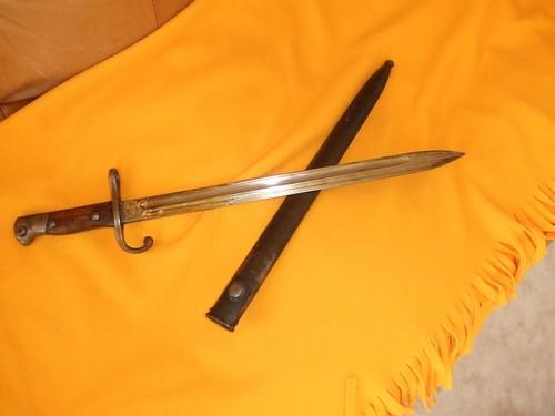 tres belle baionette! Dscf1118