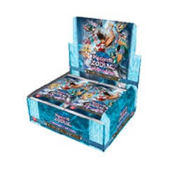 Knights of the Zodiac Cards 2609210