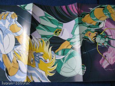 Anime Comics Kamigami no Atsuki Tatakai (Asgard) 308d_110