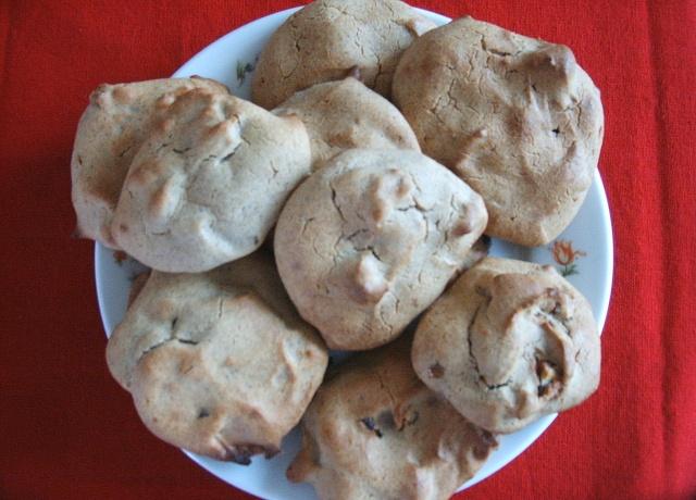 Cookies moelleux aux dattes Photo_17