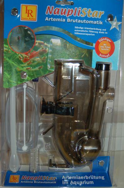 Ecloisoir/distributeur artemias .. Dsc_0310