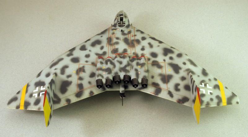 Arado Ar.E.555/1  [1:72 - Revell] Arado_13