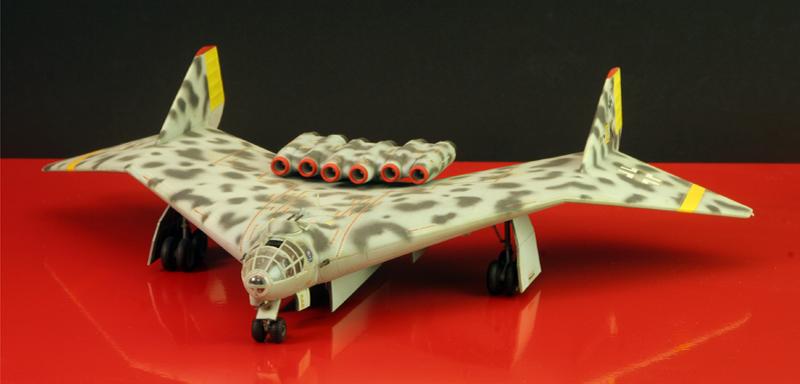 Arado Ar.E.555/1  [1:72 - Revell] Arado_15