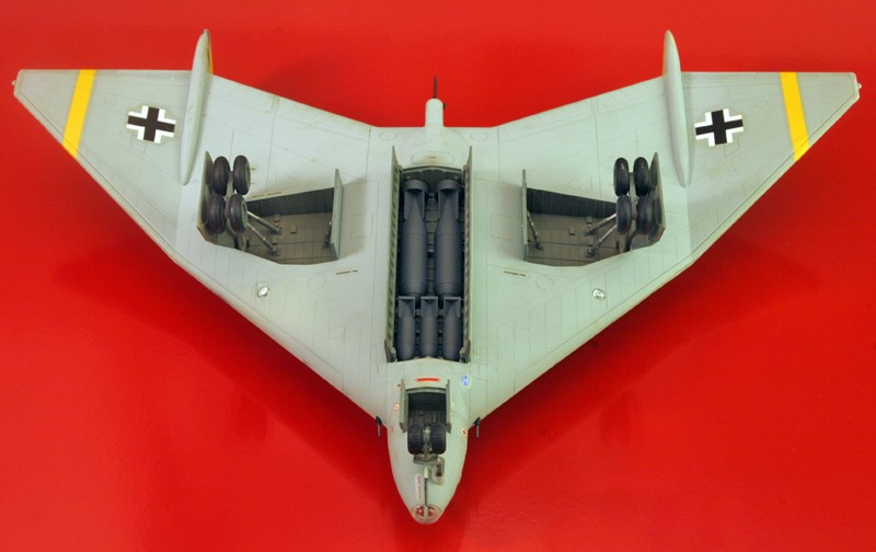 Arado Ar.E.555/1  [1:72 - Revell] Arado_16