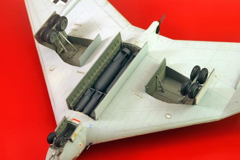 Arado Ar.E.555/1  [1:72 - Revell] Arado_17