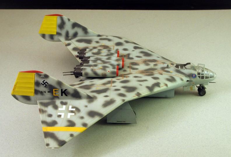 Arado Ar.E.555/1  [1:72 - Revell] Arado_19