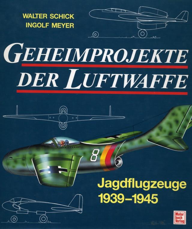 Messerschmitt Me P.1101 Nachtjager [1:72 - Dragon] Geheim10