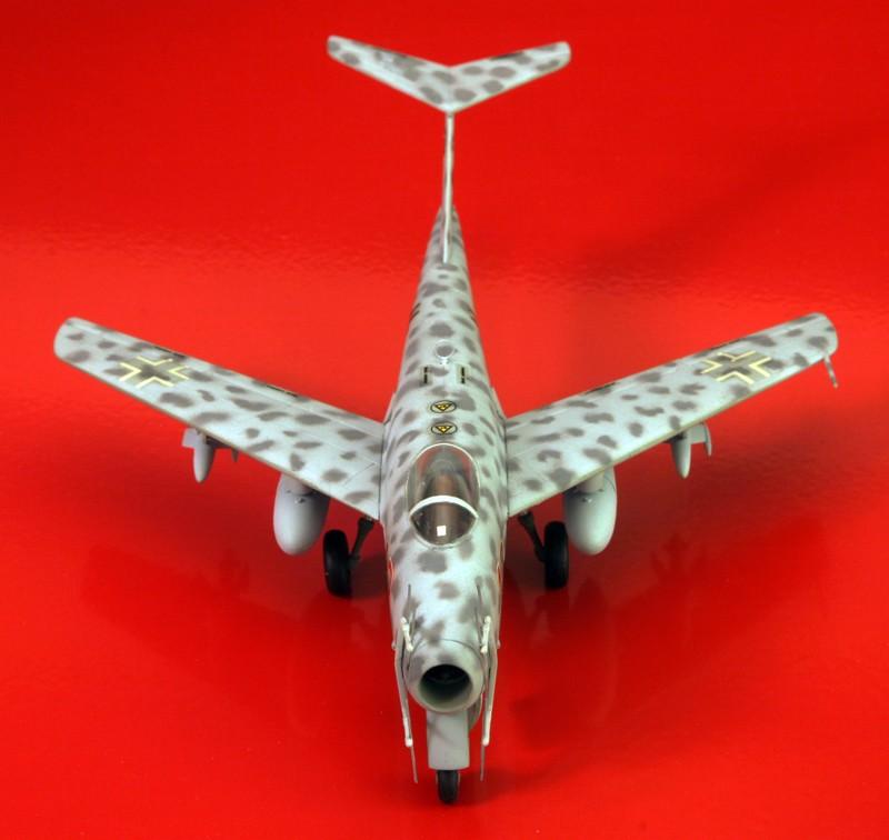 [Dragon]  Messerschmitt Me P.1101 Nachtjager Messes15