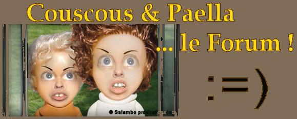 Couscous&Paella
