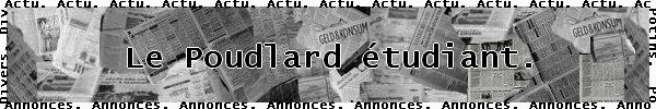 Le Poudlard étudiant [Novembre 2007] Journa10