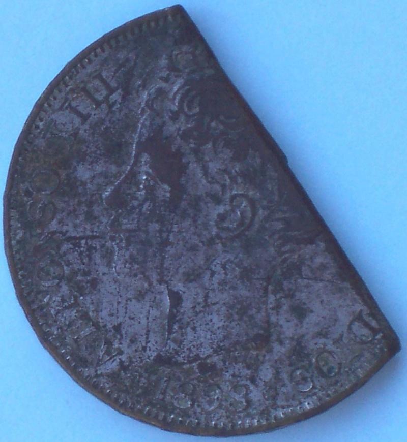 Dos duros de Alfonso XII y Alfonso XIII; falsos 215_a10