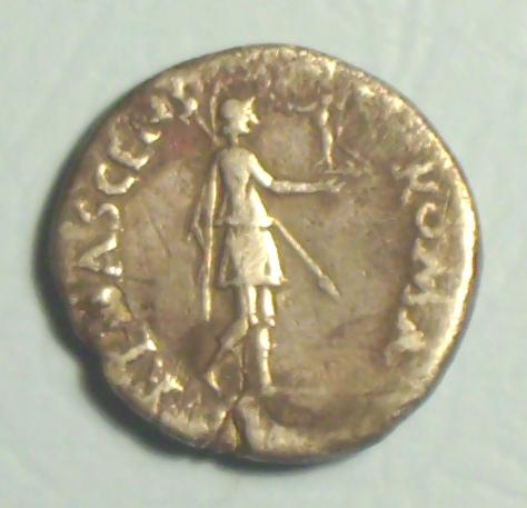 VI concurso de monedas (ROMANAS) - Página 2 Feluse15