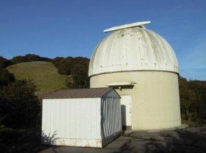 Observatoires astronomiques vus avec Google Earth - Page 10 Observ12