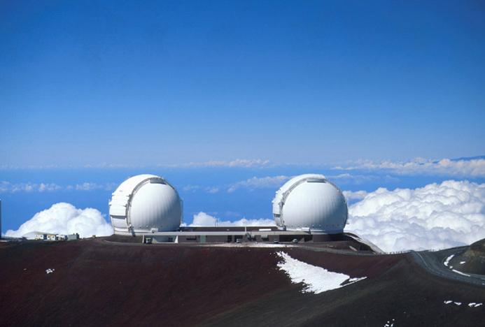 Observatoires astronomiques vus avec Google Earth - Page 10 Observ15