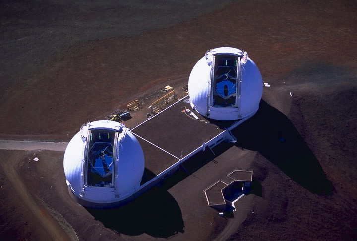 Observatoires astronomiques vus avec Google Earth - Page 10 Observ18