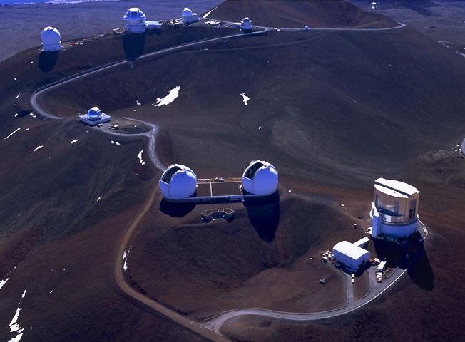 Observatoires astronomiques vus avec Google Earth - Page 10 Observ19