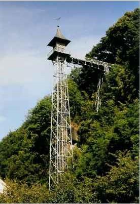 Hammetschwand Elevator, Lucerne - Suisse Tour10