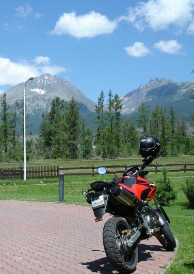 MOTOGALERIA NASICH FMX650 A PODOBNYCH MOTO. H1510