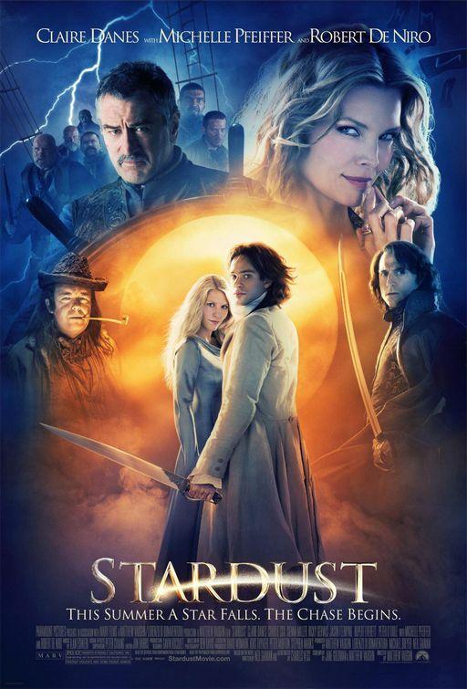 Stardust, le mystère de l'étoile Stardu10