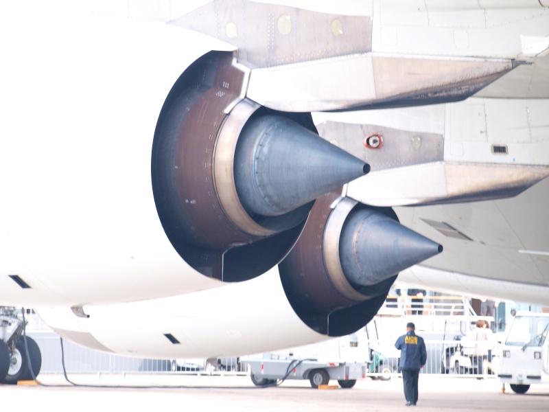 A380 - Le Bourget 19/06/09 - 1ére partie P6191712