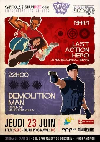 Demolition Man 33888110