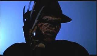 A Nightmare on Elm Street (1984, Wes Craven) - Page 2 Freddy12