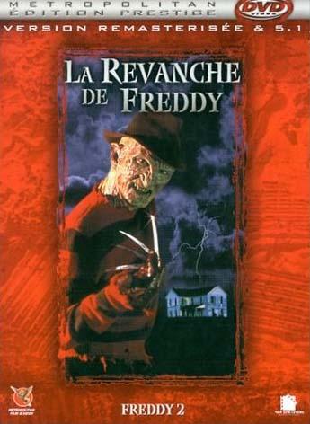 A Nightmare on Elm Street Part 2 : Freddy's Revenge (1985, Jack Sholder) Freddy17