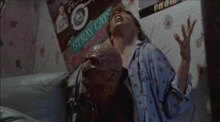 A Nightmare on Elm Street Part 2 : Freddy's Revenge (1985, Jack Sholder) Freddy21