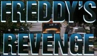 A Nightmare on Elm Street Part 2 : Freddy's Revenge (1985, Jack Sholder) Freddy29