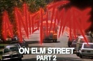 A Nightmare on Elm Street Part 2 : Freddy's Revenge (1985, Jack Sholder) Freddy30
