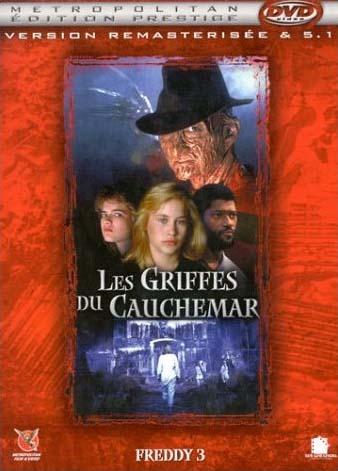 A Nightmare on Elm Street 3 : Dream Warriors (1987, Chuck Russell) Freddy32
