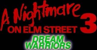 A Nightmare on Elm Street 3 : Dream Warriors (1987, Chuck Russell) Freddy33