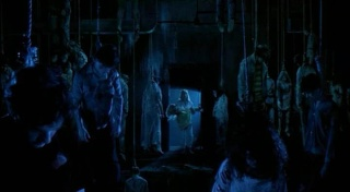 A Nightmare on Elm Street 3 : Dream Warriors (1987, Chuck Russell) Freddy34