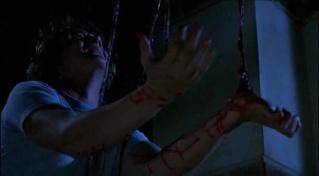 A Nightmare on Elm Street 3 : Dream Warriors (1987, Chuck Russell) Freddy38
