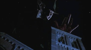 A Nightmare on Elm Street 3 : Dream Warriors (1987, Chuck Russell) Freddy39