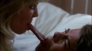 A Nightmare on Elm Street 3 : Dream Warriors (1987, Chuck Russell) Freddy41