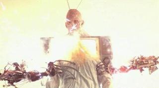 A Nightmare on Elm Street 3 : Dream Warriors (1987, Chuck Russell) Freddy51