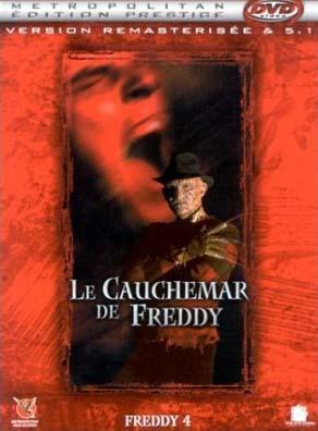 A Nightmare on Elm Street 4: The Dream Master (1988, Renny Harlin) Freddy54