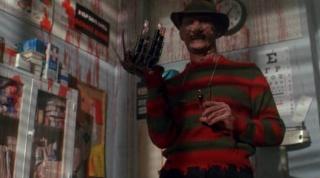 A Nightmare on Elm Street 4: The Dream Master (1988, Renny Harlin) Freddy62