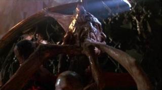 A Nightmare on Elm Street 4: The Dream Master (1988, Renny Harlin) Freddy79