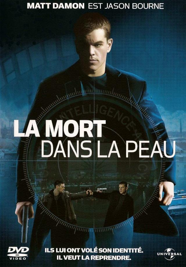 The Bourne quadrilogy (2002~2016, Doug Liman/Paul Greengrass) La_mor10
