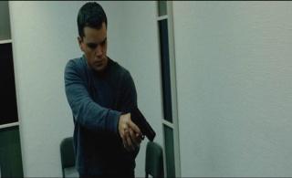 The Bourne quadrilogy (2002~2016, Doug Liman/Paul Greengrass) Suprem16