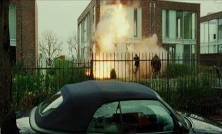 The Bourne quadrilogy (2002~2016, Doug Liman/Paul Greengrass) Suprem18