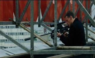 The Bourne quadrilogy (2002~2016, Doug Liman/Paul Greengrass) Suprem19