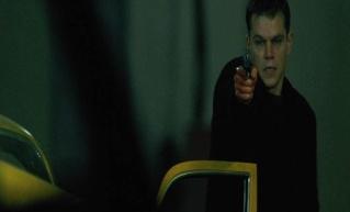 The Bourne quadrilogy (2002~2016, Doug Liman/Paul Greengrass) Suprem22